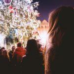 Alquiler de autobuses privados para Navidad